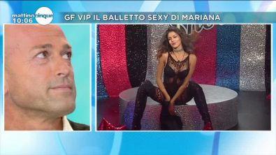 Stefano Bettarini, reduce dal Gf Vip