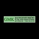 Studio Tecnico Associato Gmk Ingenieurbüro · Ingg. Gretzer · Mick · Khuen ·