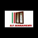 A.F.  Serramenti
