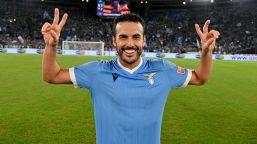 Lazio-Roma, Pedro nella storia del derby: è il terzo giocatore a segnare con entrambe le maglie