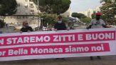 Tor Bella Monaca: presidio antimafia dopo l'aggressione a Tiziana Ronzio premiata da Mattarella