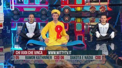 Antonio Sorice - Scuderia Scotti - La Finale