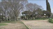 Roma, ancora caccia a l'uomo che ha violentato una ragazza in un parco