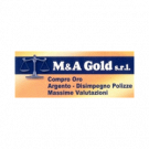 M & a Gold