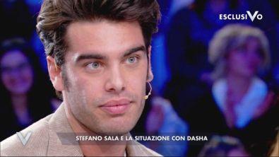 Stefano Sala e Dasha