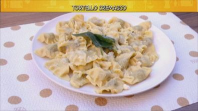 Tortello cremasco