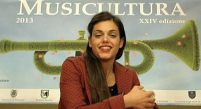 Margherita Vicario si racconta: la recitazione, la musica e la libertà