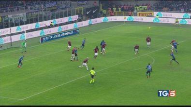 Inter-Napoli per la finale