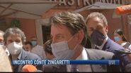 Breaking News delle 21.30 | Incontro Conte Zingaretti