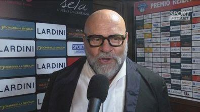 """""""Addio di De Rossi toccante"""""""
