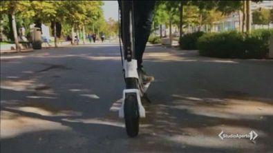 Liberi di circolare come biciclette