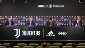 """Juve, Cherubini: """"Ronaldo? Nessun segnale da parte sua di andarsene"""""""