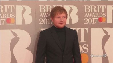 Ed Sheeran star a tutto tondo