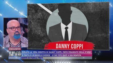 A proposito Danny Coppi...