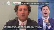 Antonio Hopps, agente immobiliare di Palermo