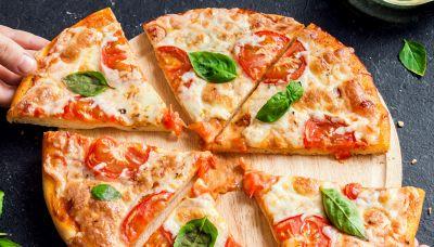 Il lavoro ideale se ami la pizza