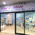 NEW BUBBLES & NEW CLEAR Detergenti industriali