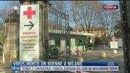 Breaking News delle 16.00 | Virus, morto un 80enne a Milano
