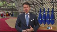 """Europa per la crescita """"Governo è immobile"""""""