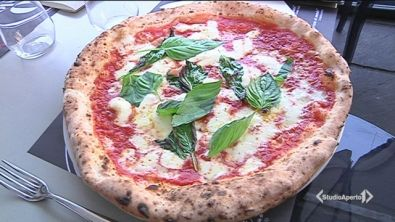 Pizza: Caserta batte Napoli