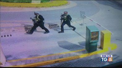 Kenya albergo assaltato vittime tra i turisti