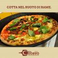 Ristorante Pizzeria Fratelli Cuorvo pizza