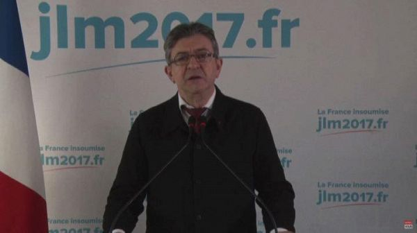 Parigi, Melenchon fa appello all'unita': manteniamo sangue freddo