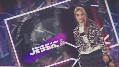 Chi è Jessica Mazzoli?