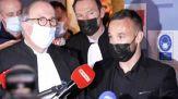 Sextape: Benzema a processo per il presunto ricatto a Valbuena