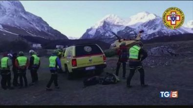 3 morti sul Gran Sasso, appello alla prudenza