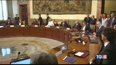 """Caso Diciotti a Catania """"No a processo a Salvini"""""""