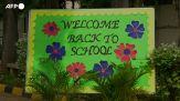 Covid, India: riaperte dopo 18 mesi le scuole elementari