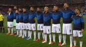 Qualificazioni Qatar 2022: Svizzera-Italia 0-0