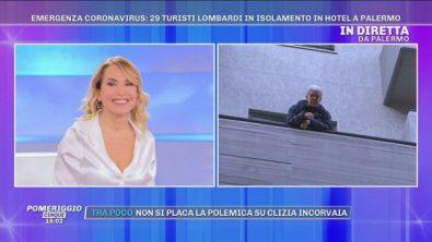 Emergenza Coronavirus: la testimonianza da Palermo