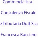 Bucciero  Dott.ssa Francesca Commercialista
