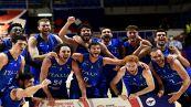 Miracolo Italbasket: l'Italia torna alle Olimpiadi dopo 17 anni