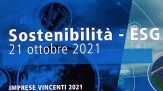 Pmi italiane accelerano su sostenibilita', e' solo l'inizio