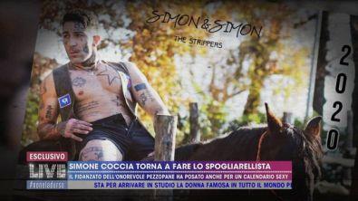 Il calendario di Simone Coccia