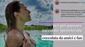 Barbara D'Urso: il ritorno in tv e il futuro a Mediaset