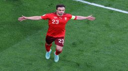 Xherdan Shaqiri: carriera del Messi delle Alpi