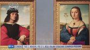 Speciale arte in quarantena - venerdì 15 maggio