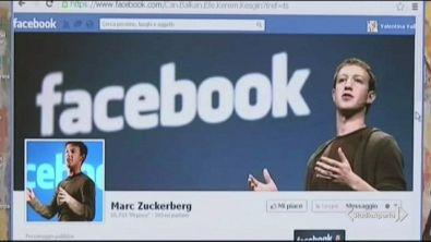 Maxi-multa per Facebook