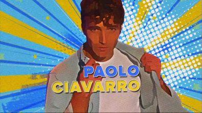 Paolo Ciavarro: la clip di presentazione