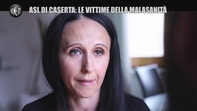 Malasanità a Caserta: la testimonianza di Laura