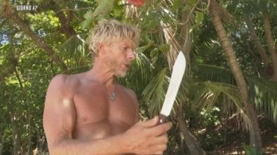 Il coltello di Kaspar