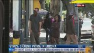 Breaking News delle 17.00 | Virus, Spagna prima in Europa