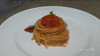 Chi mangia italiano vive di più