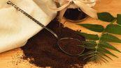 6 modi creativi per riciclare i fondi di caffè