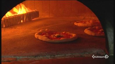 La festa della pizza
