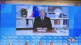 Ppe, Berlusconi: Europa valori e difesa comuni